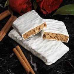 Oatmeal Cinnamon Raisin Bars