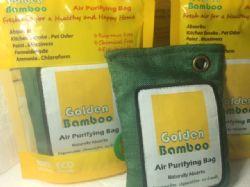 Medium air purifier bag