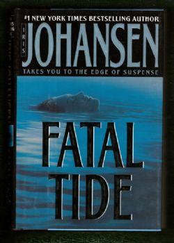 FATAL TIDE - I. Johansen
